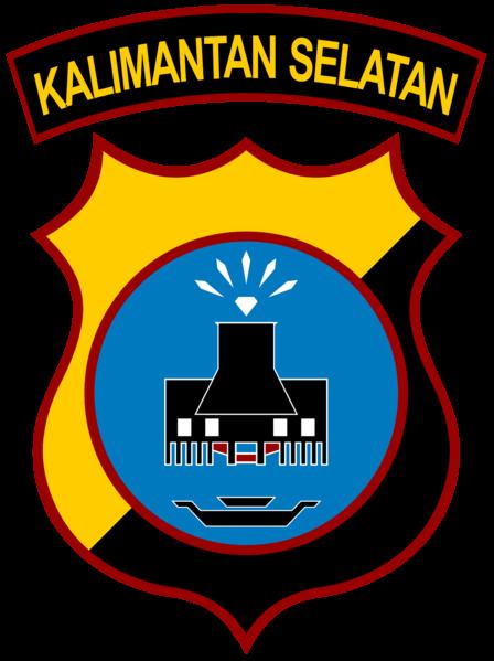 Polda Kalimantan Selantan